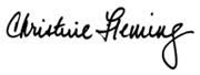 Fleming Signature
